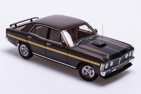 PRE ORDER - FORD XY Falcon GTHO Phase III - Royal Umber 1:18 Scale Model Car (FULL PRICE - $250.00)