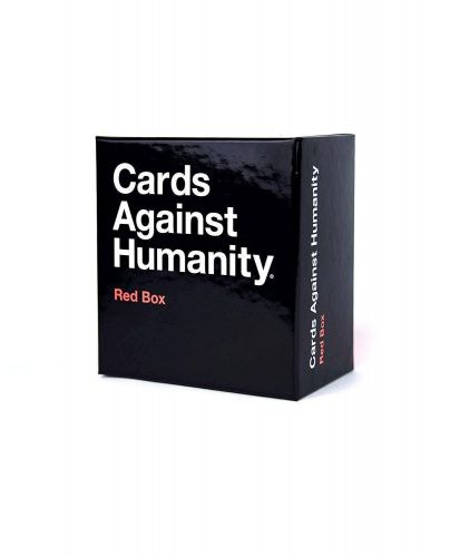 Cards Against Humanity Red Box Expansion Pack - A Party Game for Horrible People