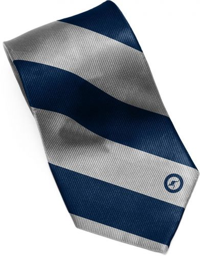 The Royal Australian Air Force Striped Neck Dress Polyester Tie