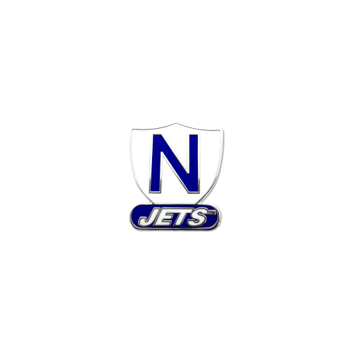 Newtown Jets NRL Team Heritage Logo Collectable Lapel Hat Tie Pin Badge