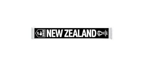 2017 New Zealand Kiwis Rugby League World Cup NRL Scarf