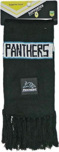 Penrith Panthers NRL Team Logo Cloth Patch Scarf